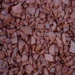 "Buy 3/4"" Red Gravel NJ"
