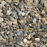 "Buy 3/8"" River Gravel NJ"