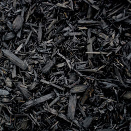 Buy Charcoal Black Mulch NJ